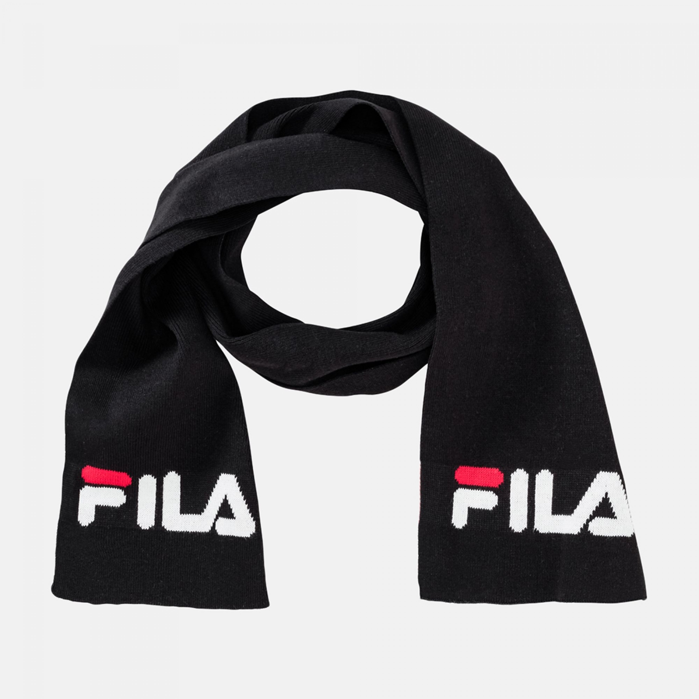 Fila Kids Basic Knitted Scarf With Logo  Bild 1