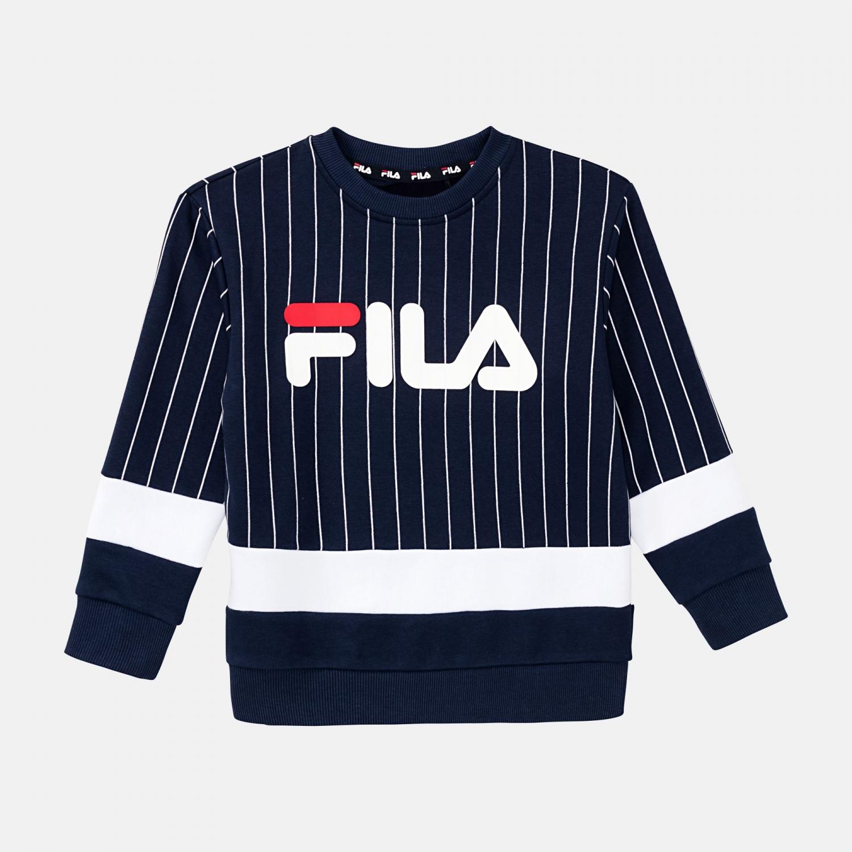 Fila Kids Tova Top Blocked Logo Shirt  Bild 1