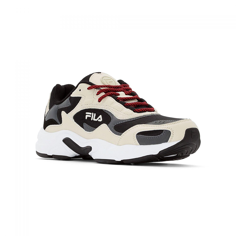 52290d36afa6a Fila - Luminance Men white-black-ponderosa pine - 00...