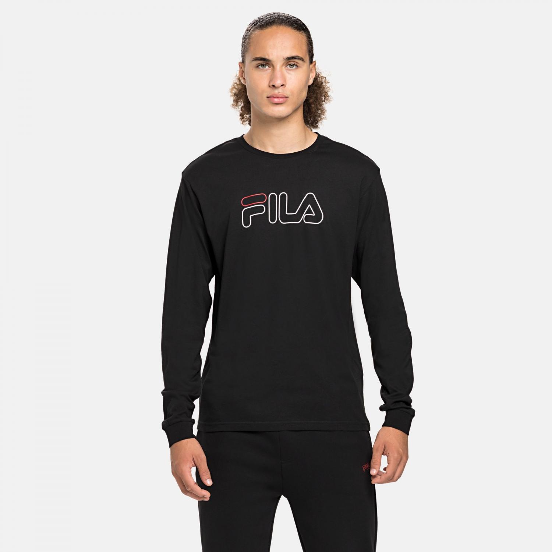 Fila Men Laurus Longsleeve Shirt Bild 1