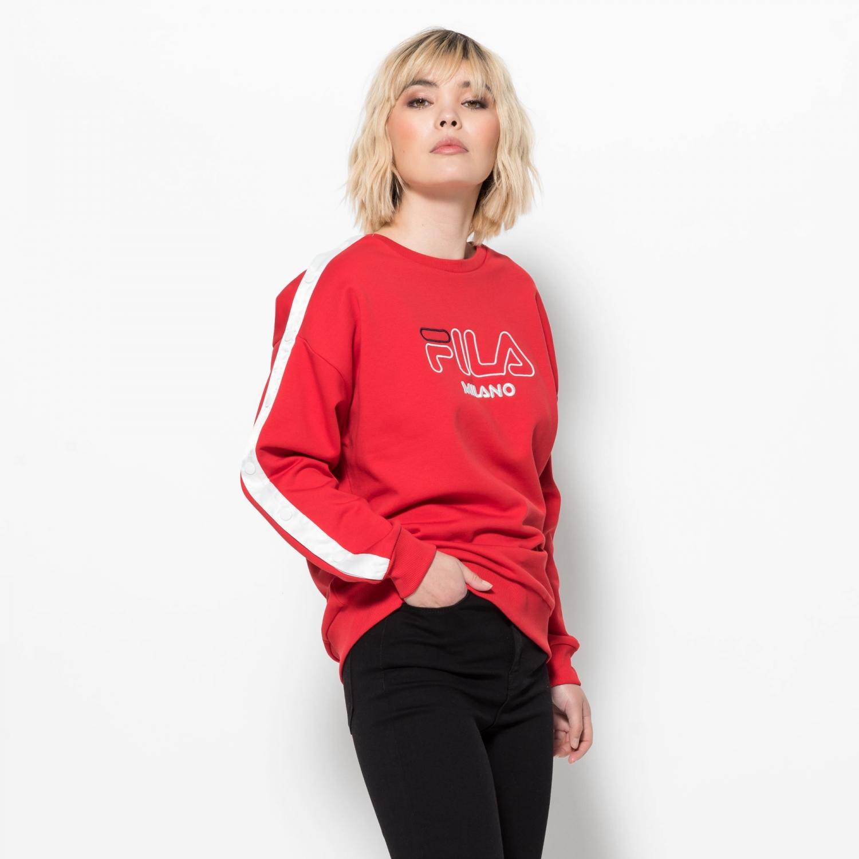 Fila Milan Fashion Week Sweater Bild 1