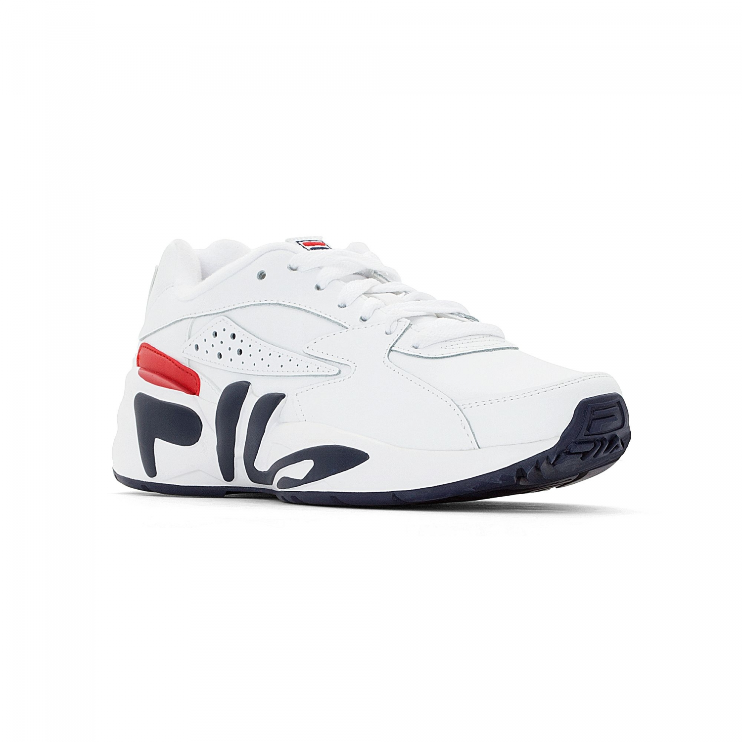 Mindblower Men white-navy