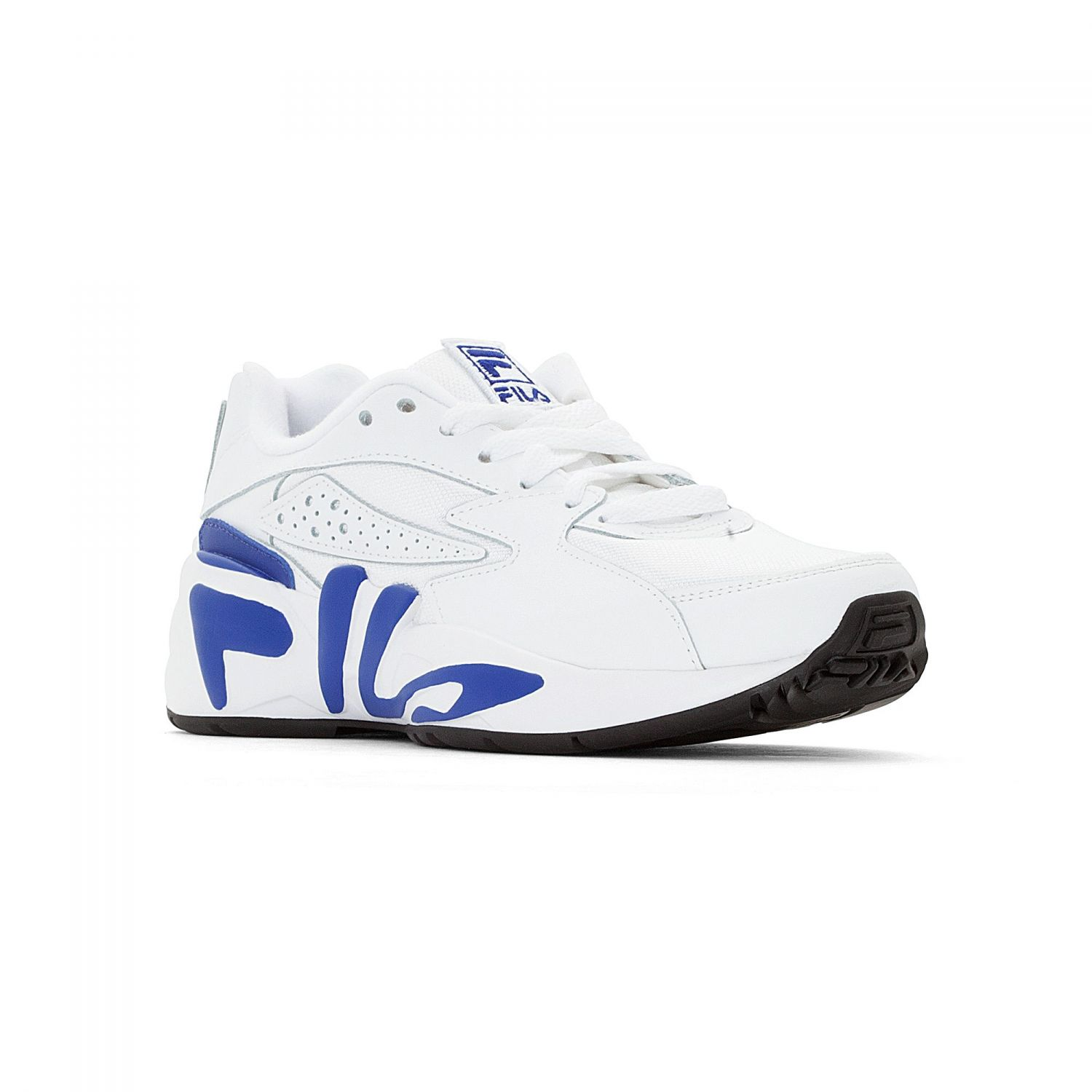 fb494989d6e3 Fila - Mindblower Wmn white-blue - 00014201601534 - ...
