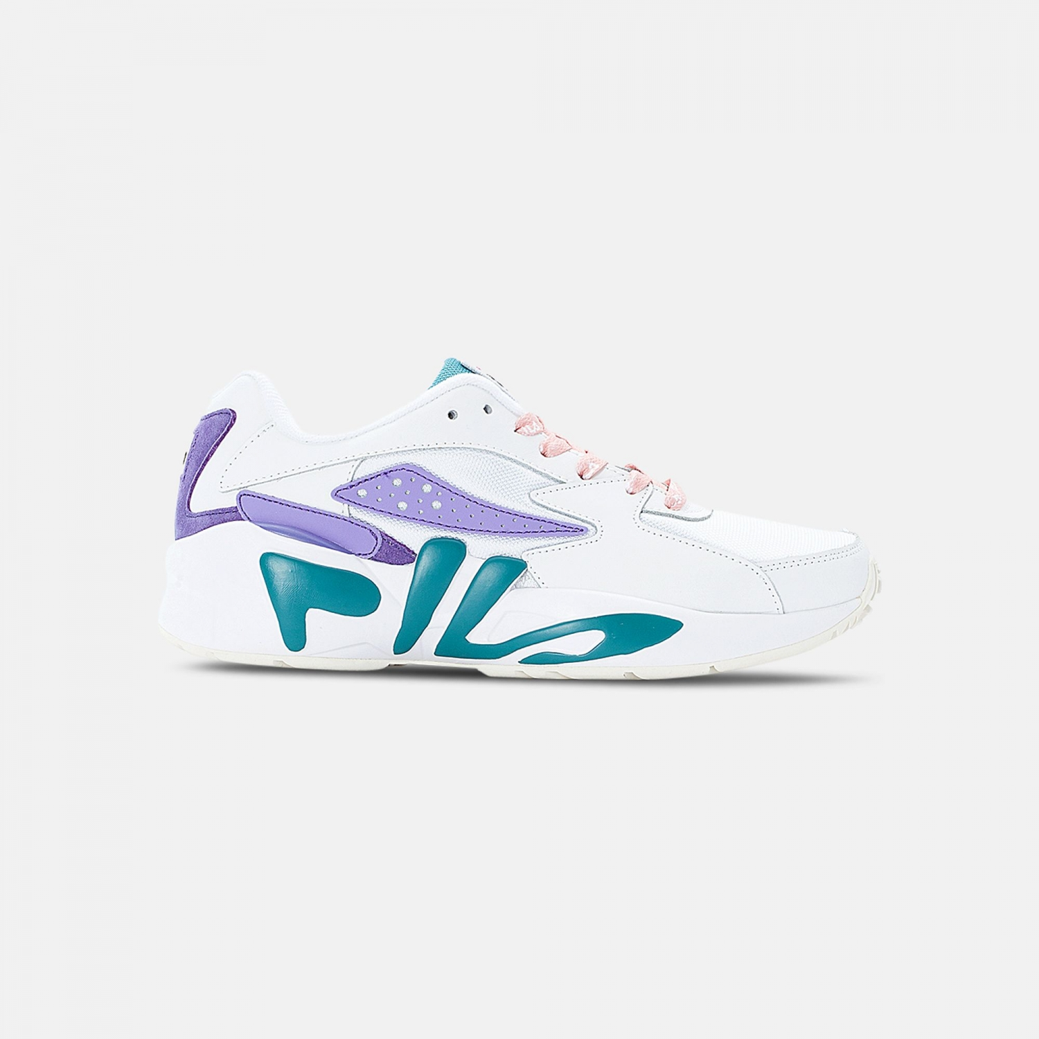 Fila Mindblower Wmn white-carribbean Bild 1