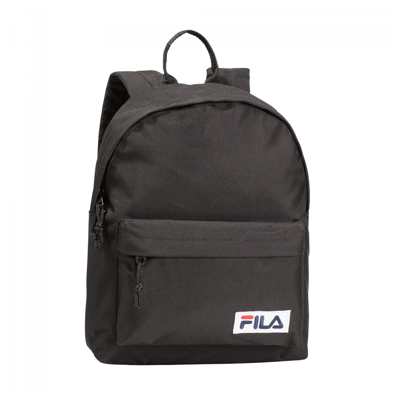 Fila - Mini Backpack Malmö - 00014201662596 - black