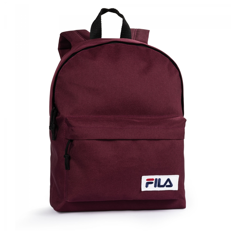 371d8b5d12 Fila - Mini Backpack Malmö - 00014201662598 - red