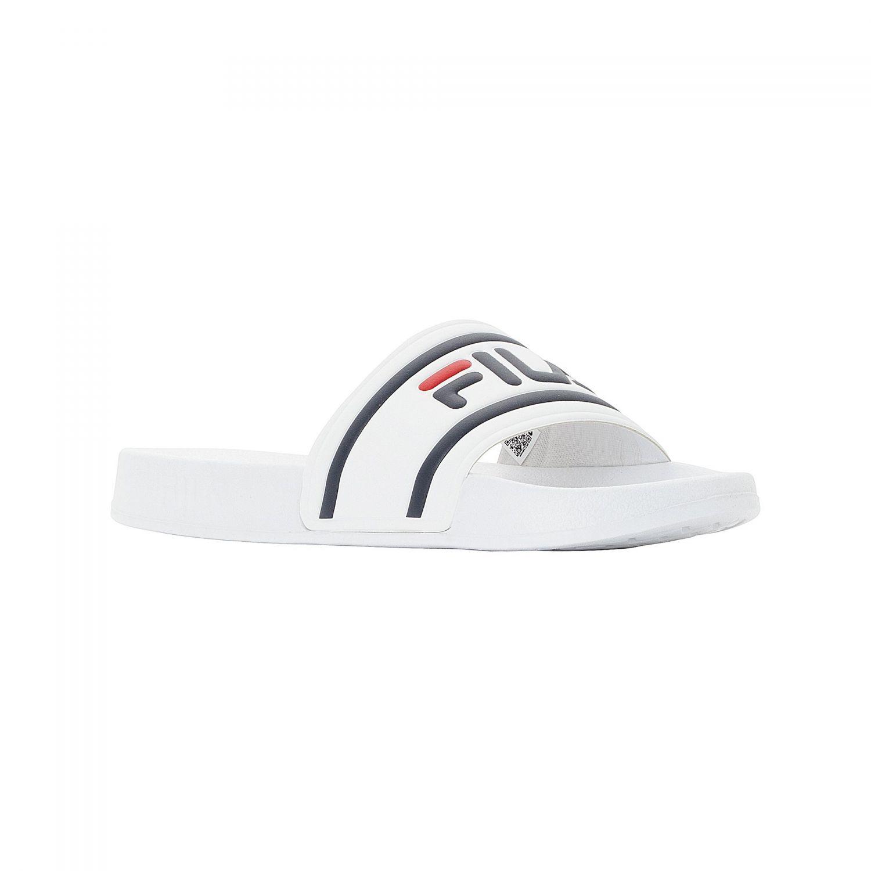 0ffbfe185893 Fila - Morro Bay Slipper - 00014201599072 - white