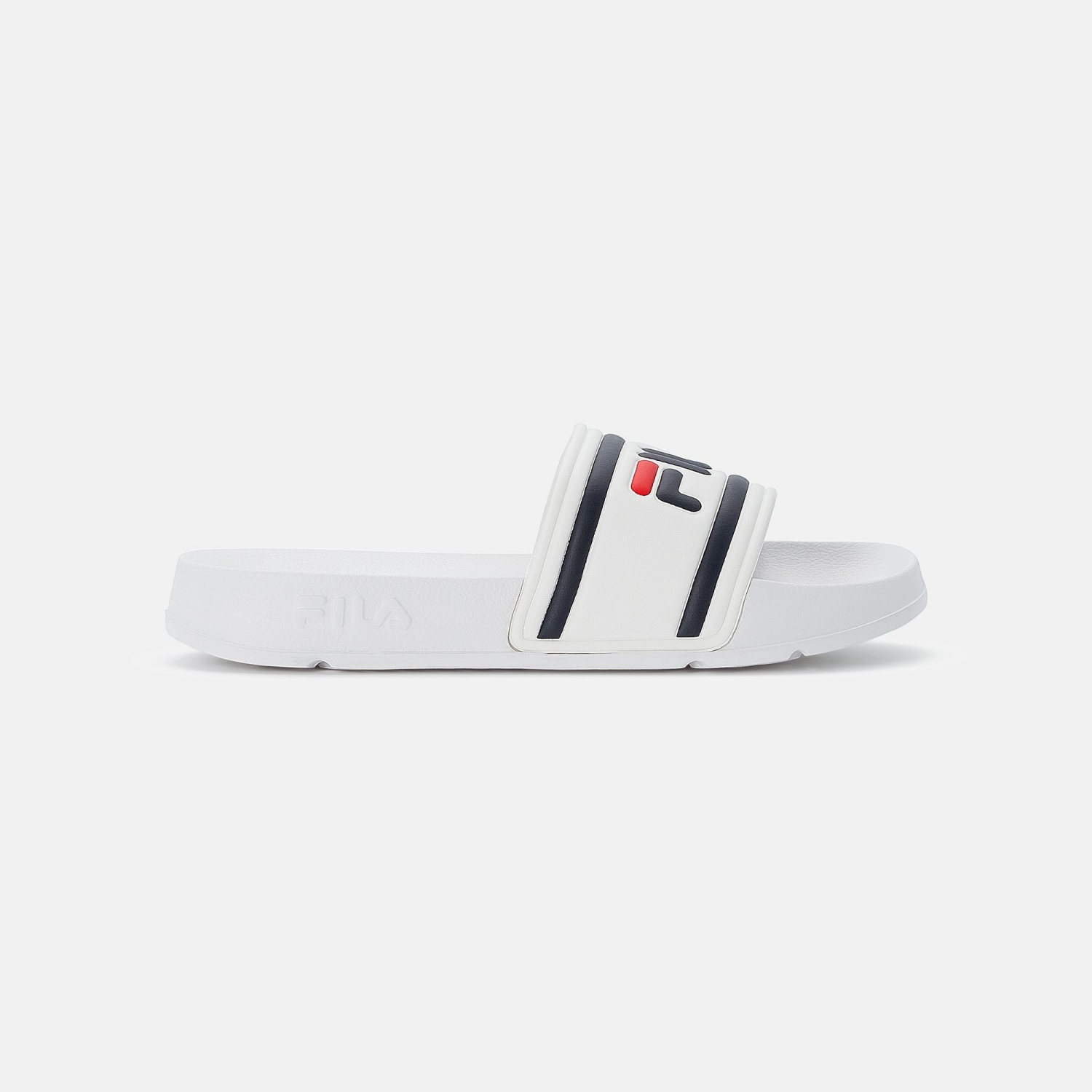 Fila Morro Bay Slipper 2.0 Wmn white Bild 1