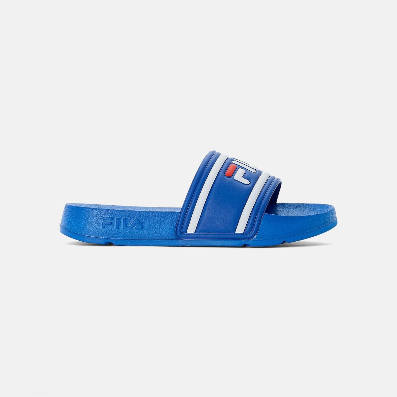 Fila Morro Bay Slipper JR olympian-blue Bild 1