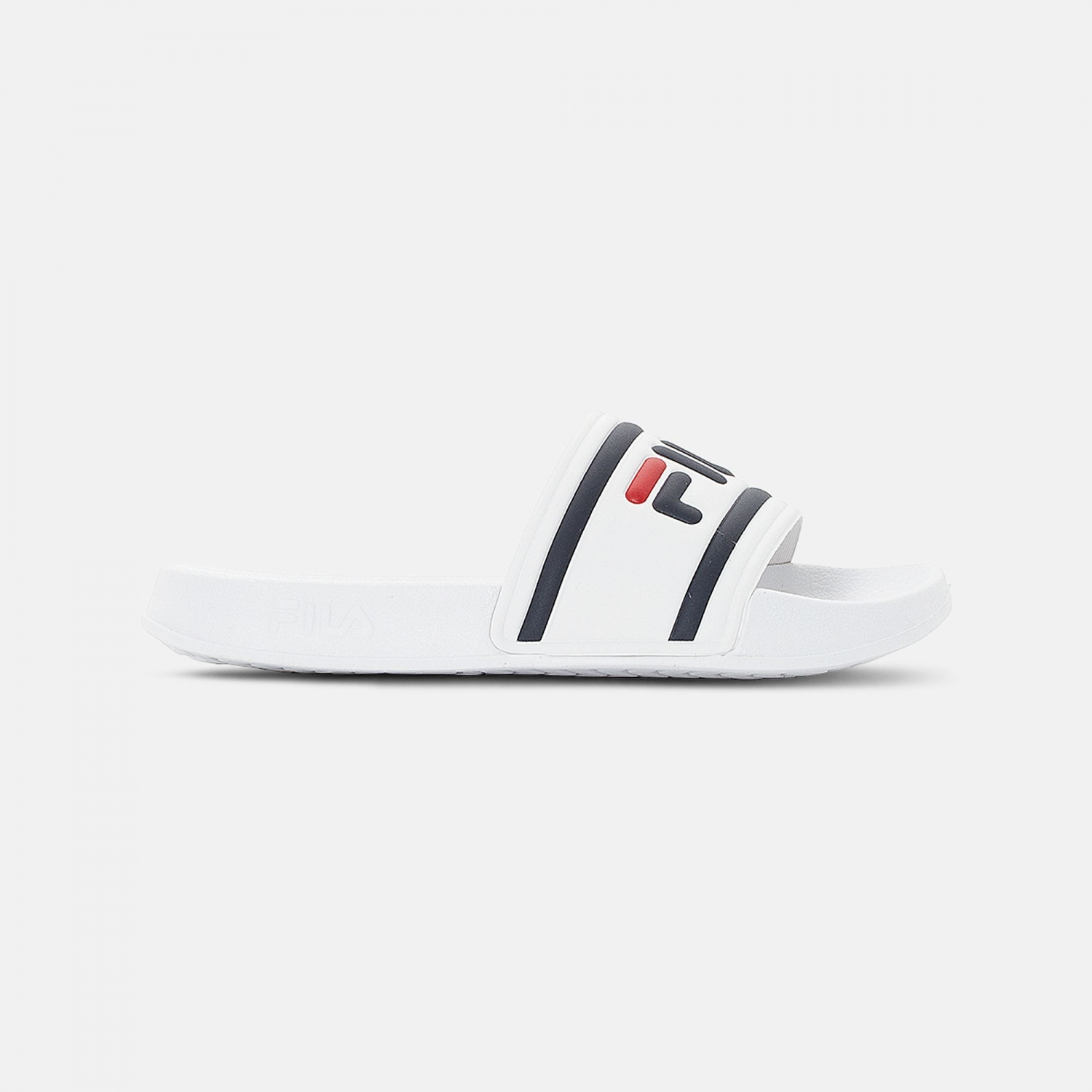 Fila Morro Bay Slipper Men white Bild 1