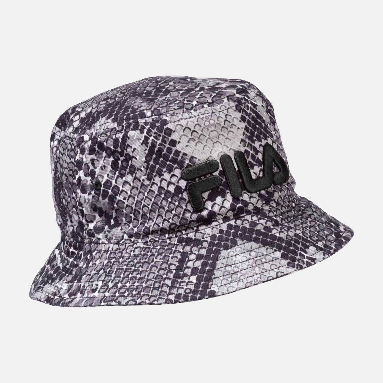 Fila Naoko AOP Bucket Hat Bild 1