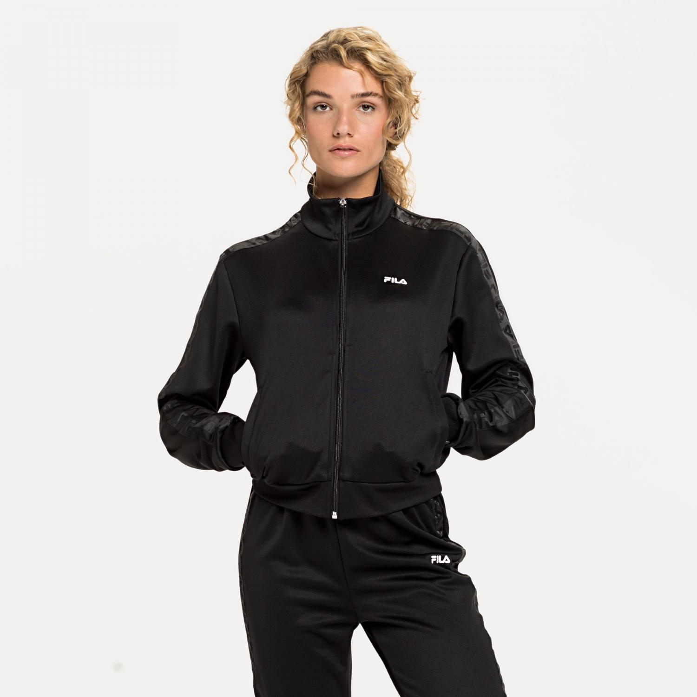 Fila Netis Track Jacket black Bild 1
