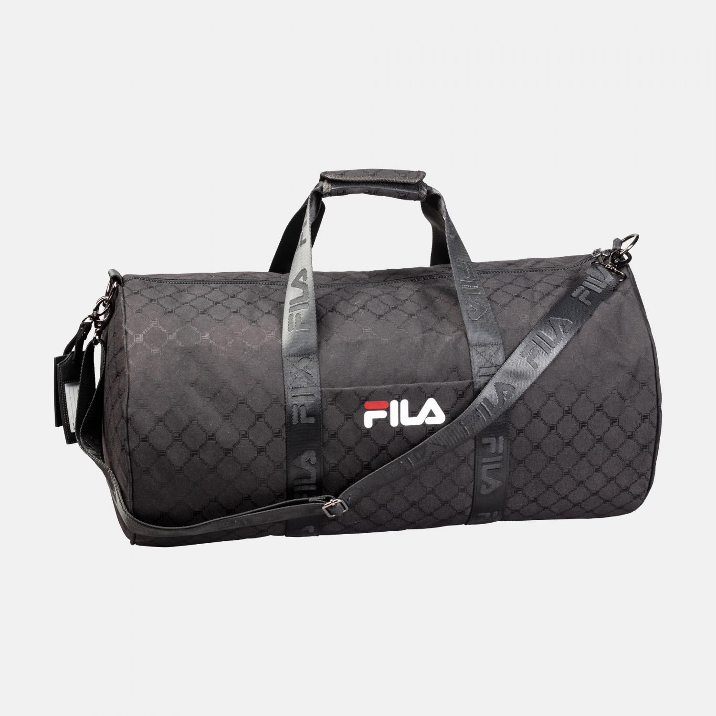 Fila New Travel Bag black Bild 1