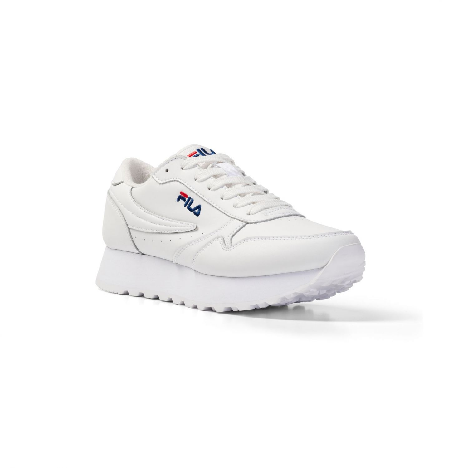 Orbit Zeppa Low Wmn white