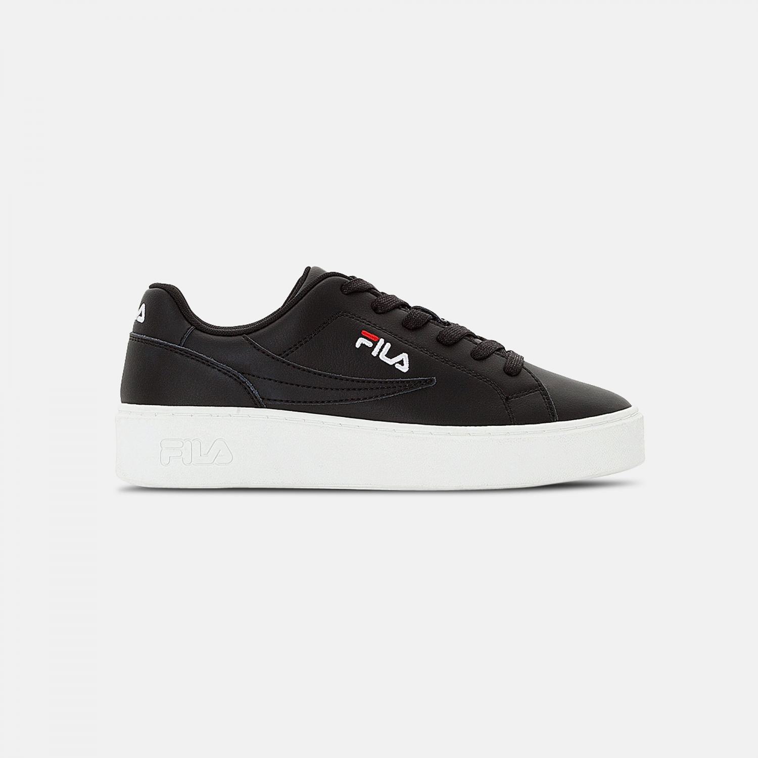 Fila Overstate L Low Wmn black Bild 1