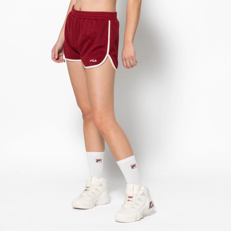 Fila Paige Jersey Shorts Bild 1
