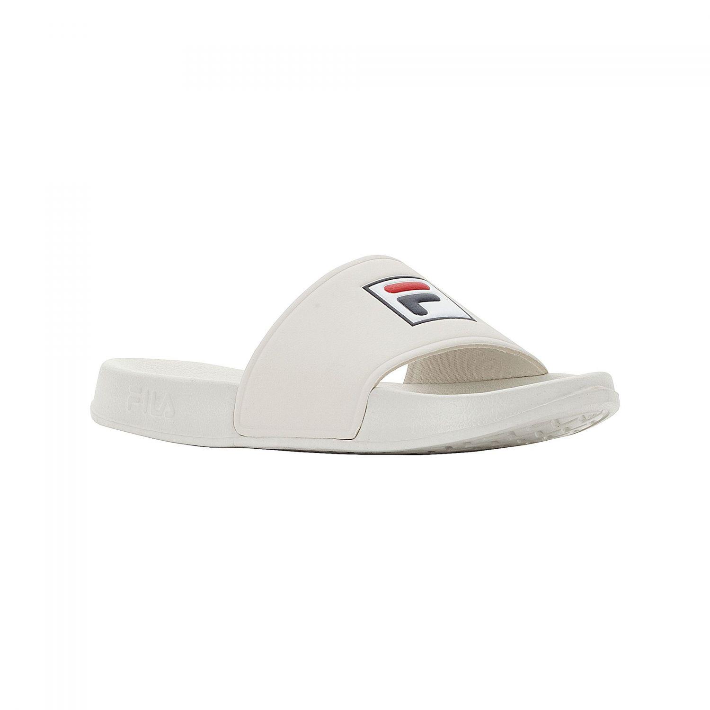 0ceab880db3 Fila - Palm Beach Slipper - 00014201599694 - white