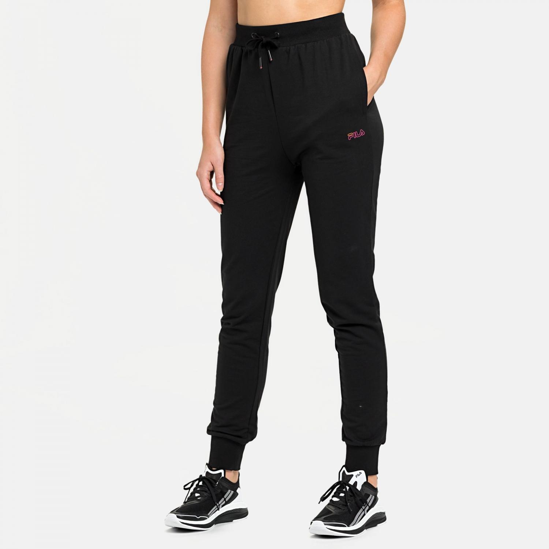 Fila Pia High Waist Pants black Bild 1