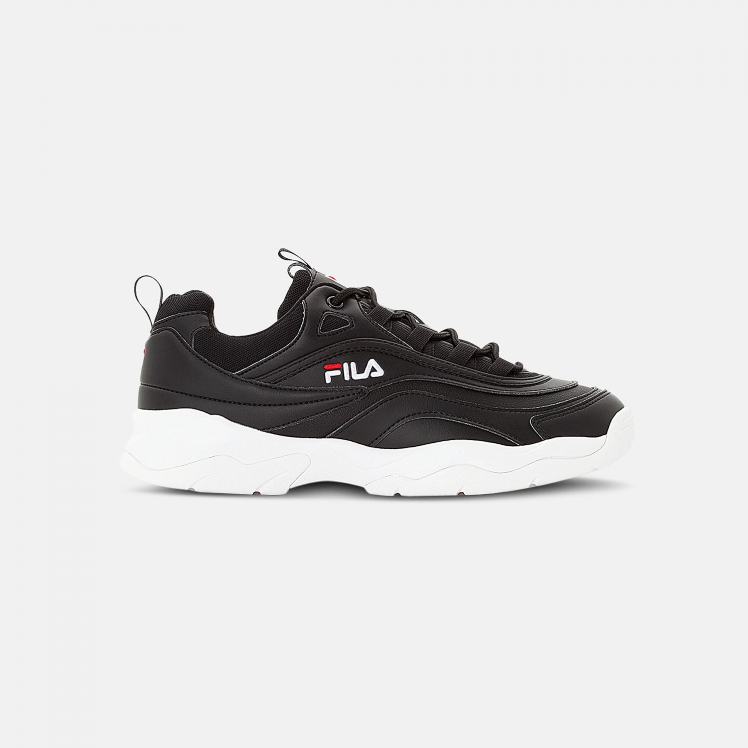 Fila Ray Low Men black Bild 1