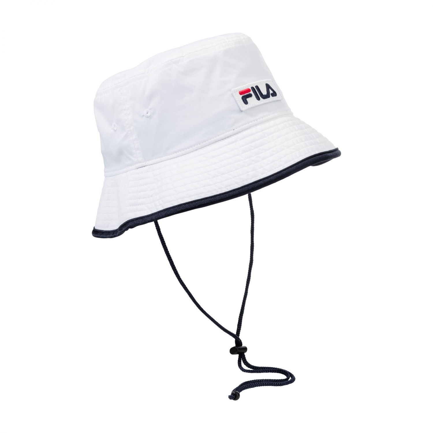 b799f11d34d63 Fila - Sail Bucket Hat - 00014201701857 - white