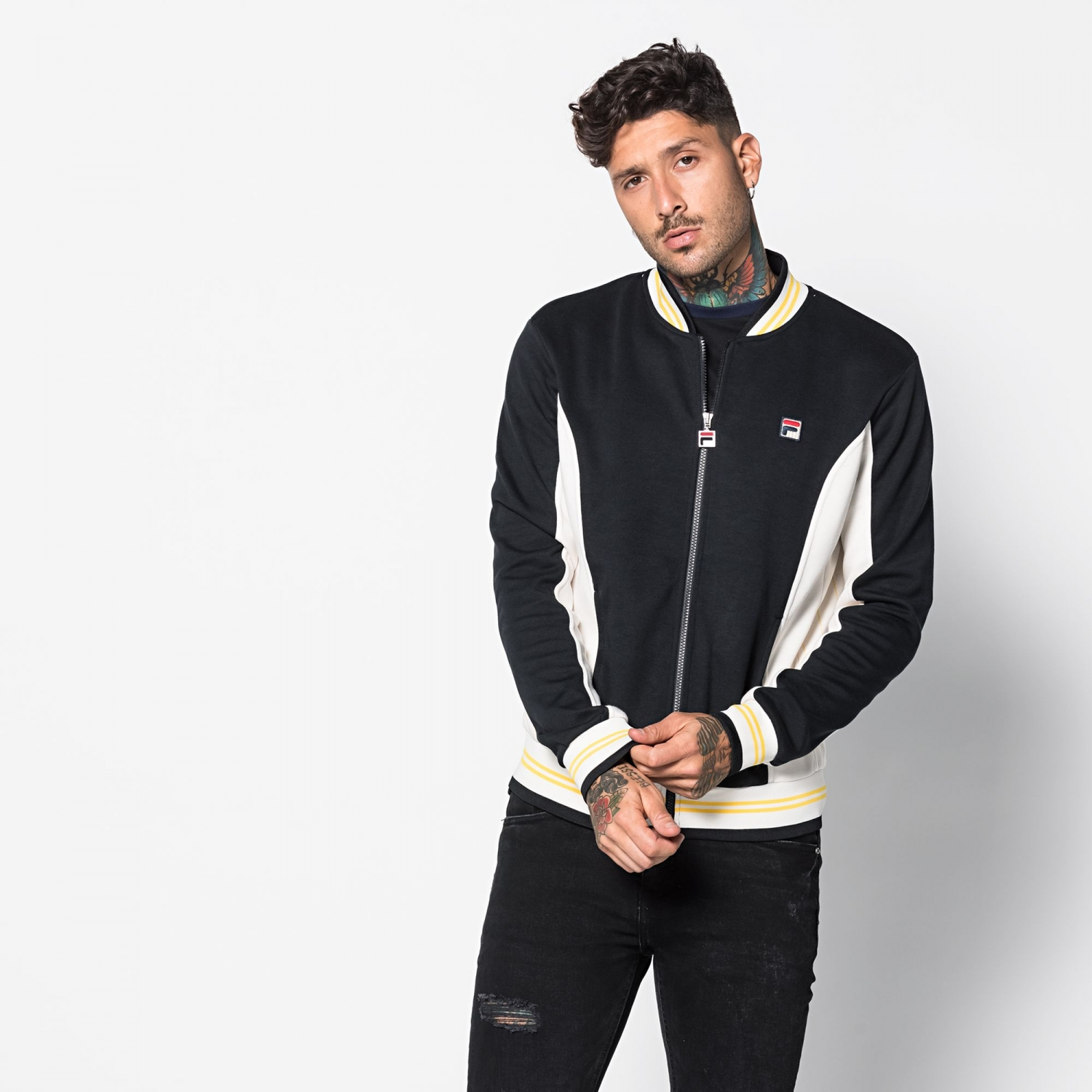 fila jacke Sale,up to 67% Discounts