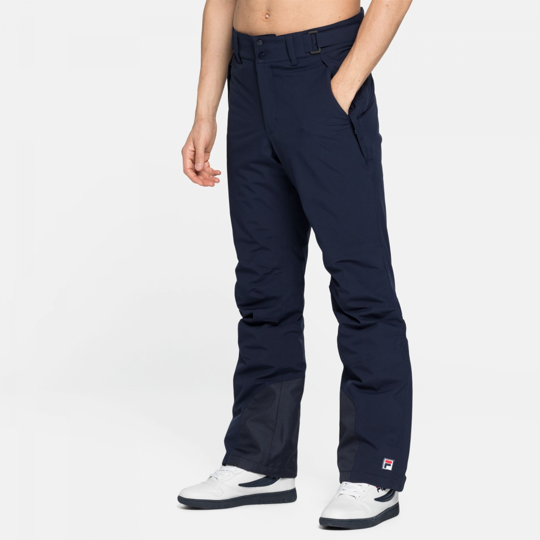 Fila Shadi Ski Pants black-iris Bild 1