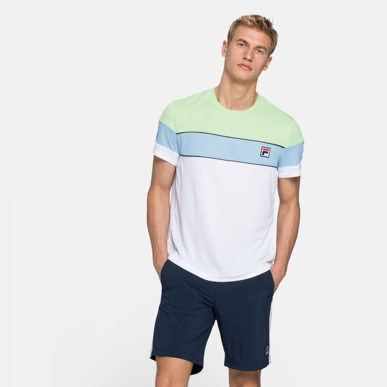 Fila Shirt Lasse Bild 1