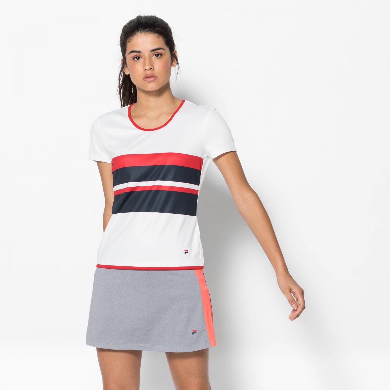 Fila Shirt Samira Bild 1