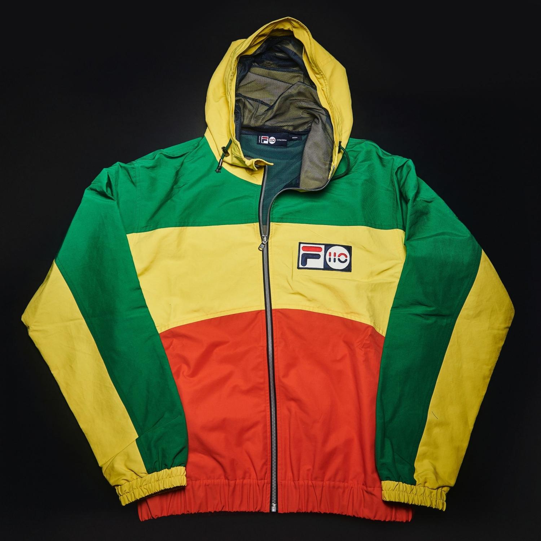 Fila Ski Jacket Bild 1