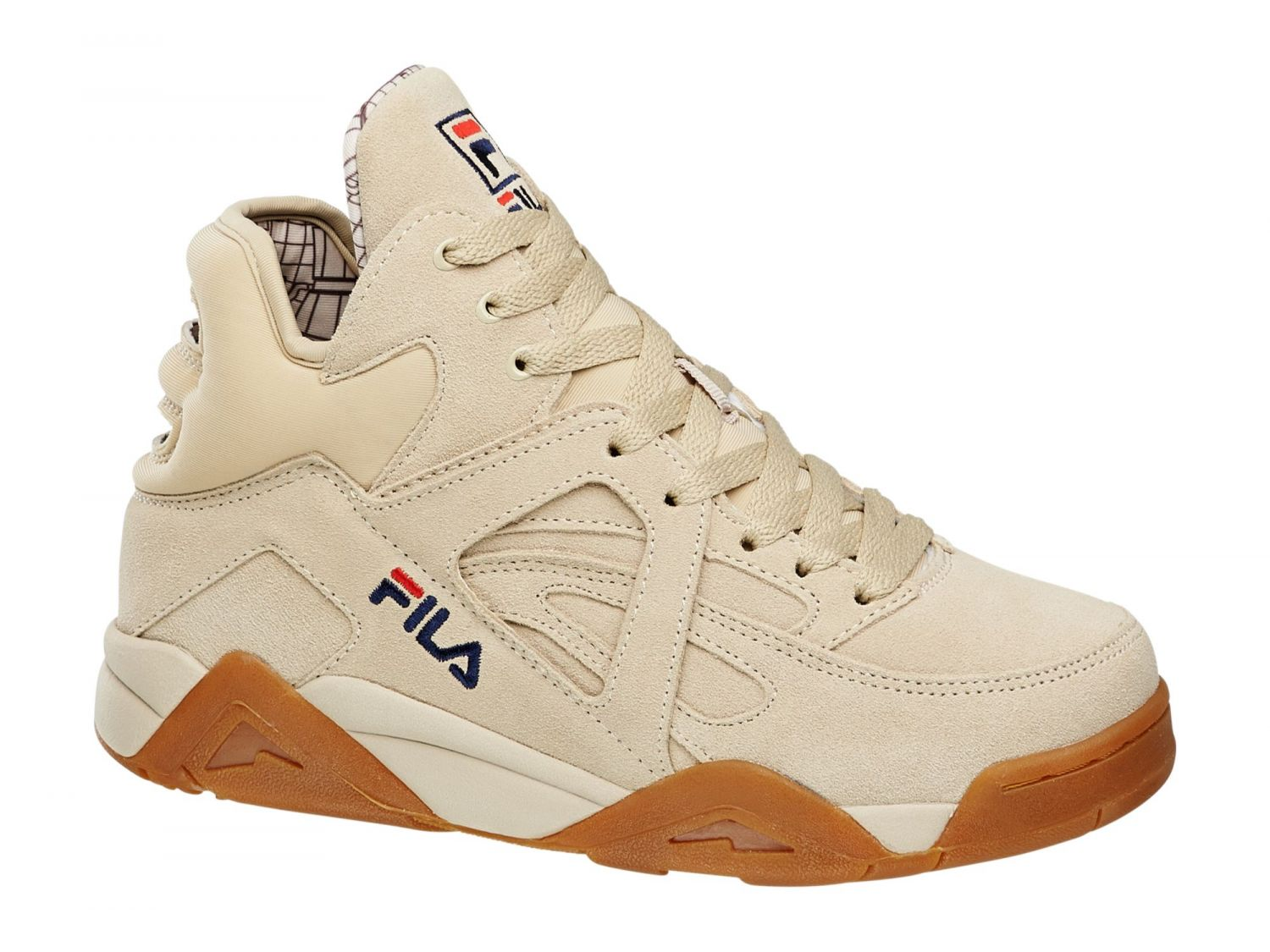 fila sneaker cage s mid 00014201479842 off white fila germany. Black Bedroom Furniture Sets. Home Design Ideas