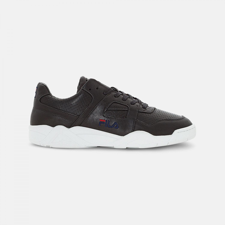 Fila Sneaker Cedar Low Men black Bild 1