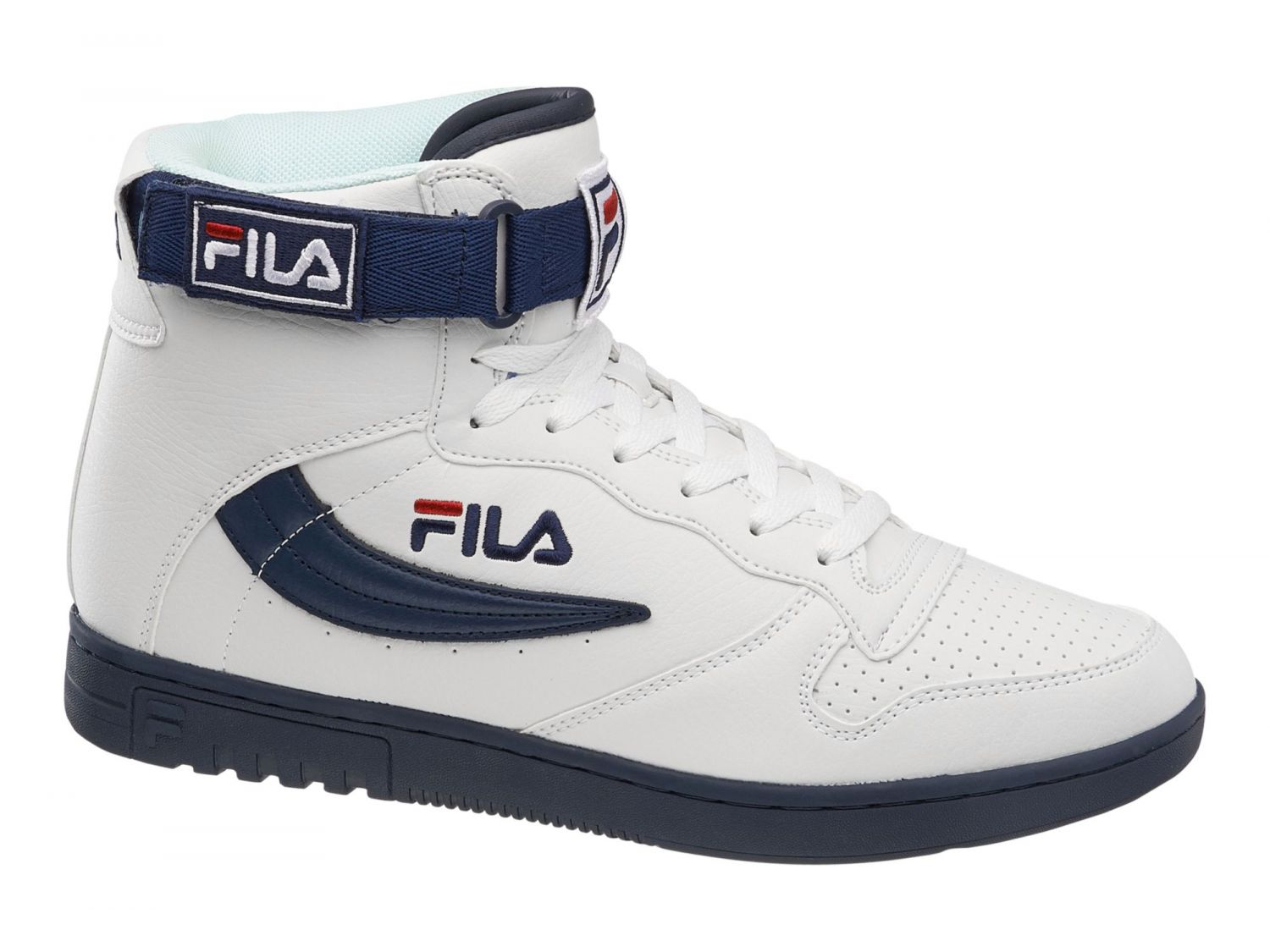 fila sneaker fx100 mid 00014201479862 white fila. Black Bedroom Furniture Sets. Home Design Ideas