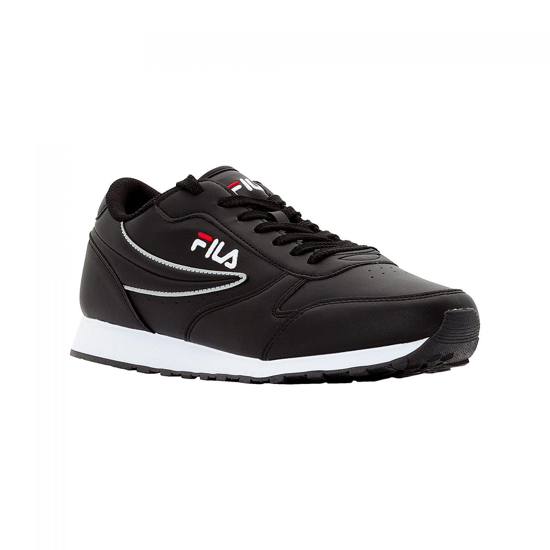 Sneaker Orbit Low Men BlackOfficial Fila QdthCxrs