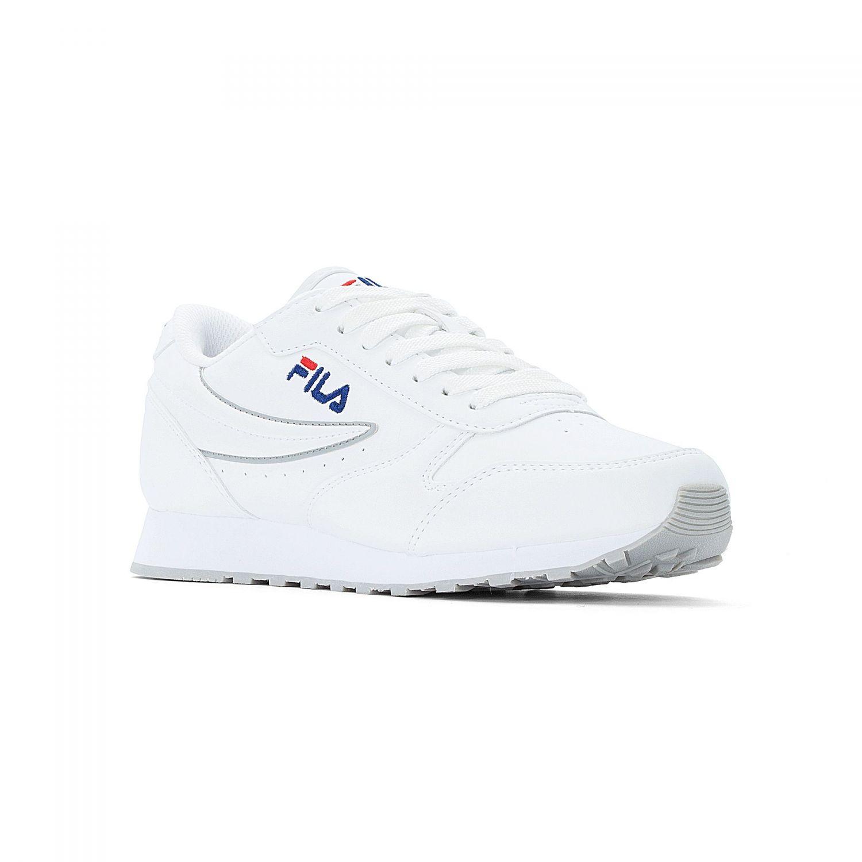 Sneaker Orbit Low Wmn white