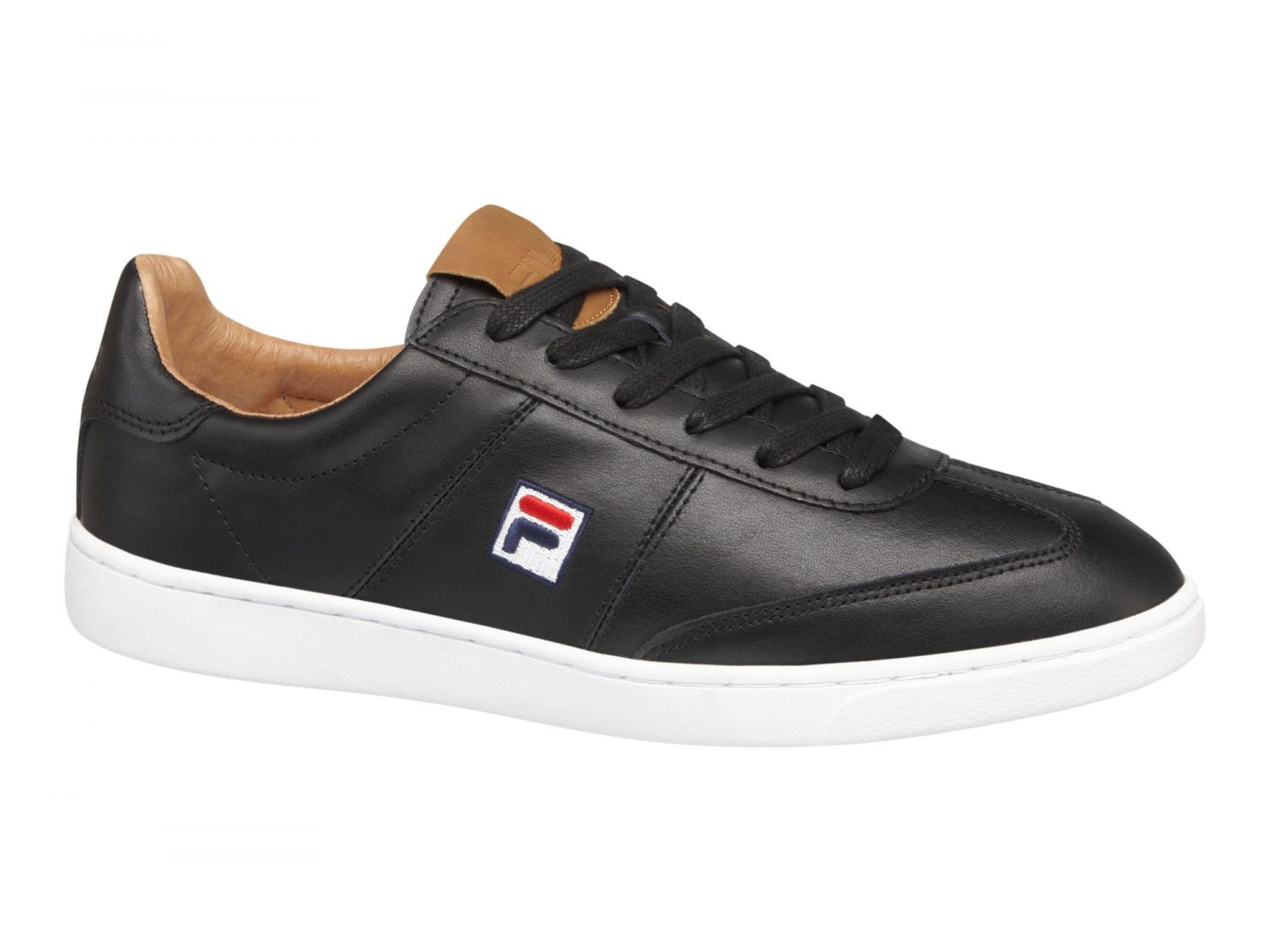 fila sneaker portland leather low 00014201230062. Black Bedroom Furniture Sets. Home Design Ideas