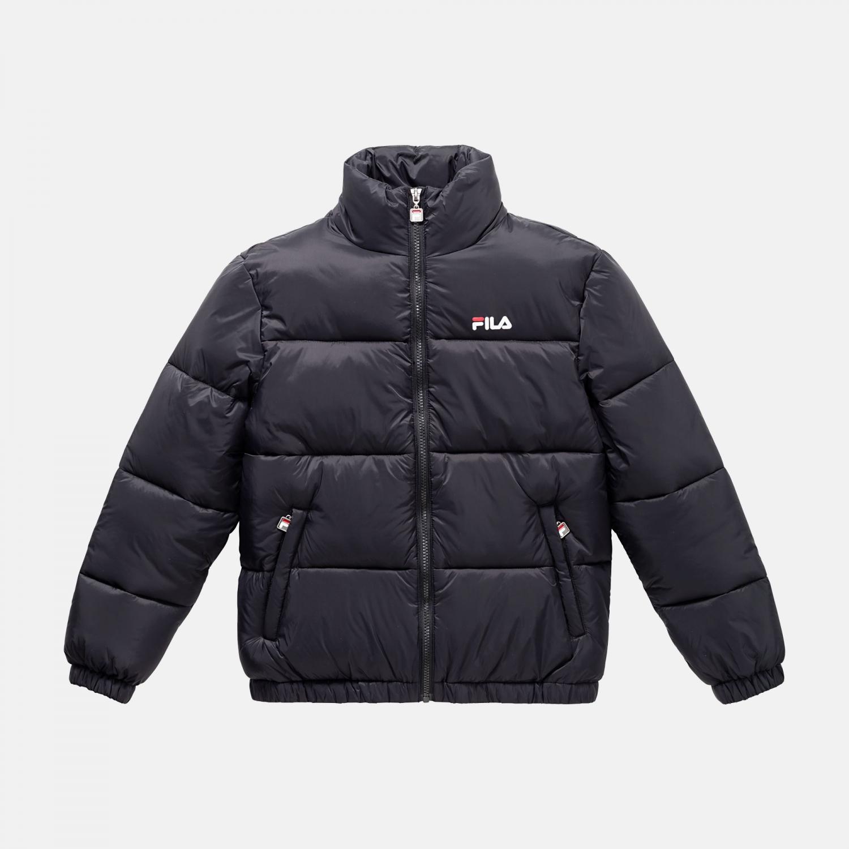 Fila Storm Puff Jacket black Bild 1
