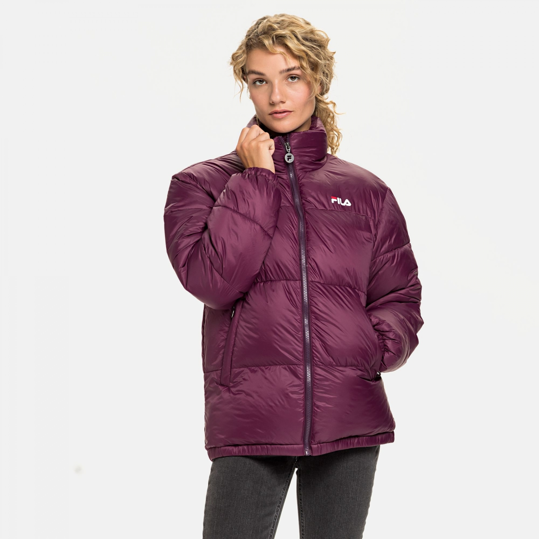 Fila Susi Puff Jacket winterbloom Bild 1