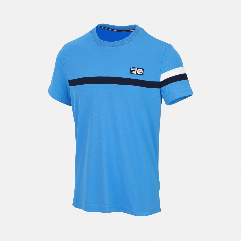 Fila T-Shirt Roman Bild 1