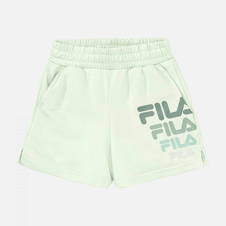 Fila Teens Girls Pauleen Shorts Bild 1