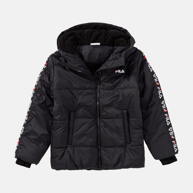 Fila Teens Tobin Padded Jacket Bild 1