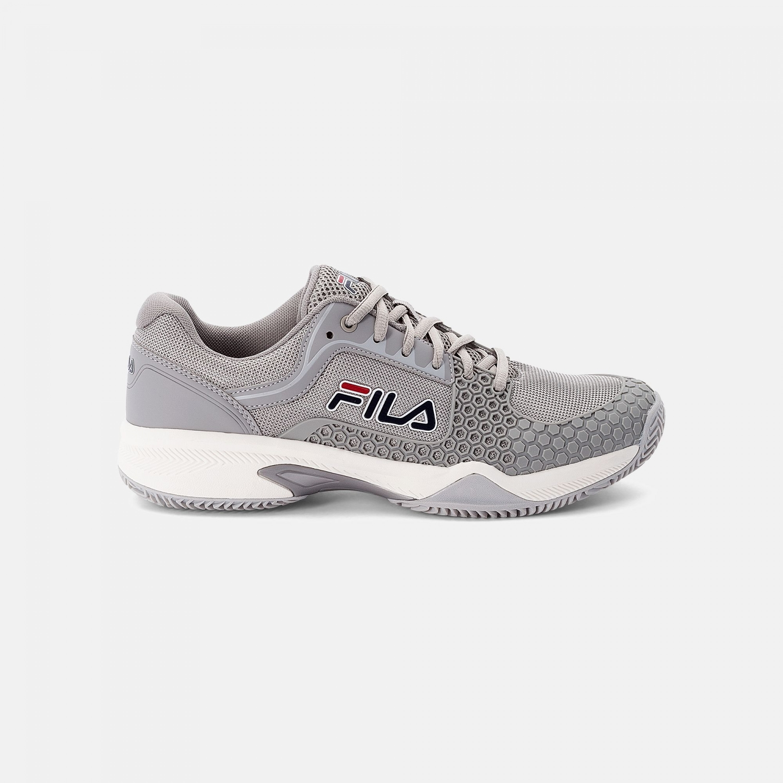 Fila Tennis Shoes Men grey Bild 1