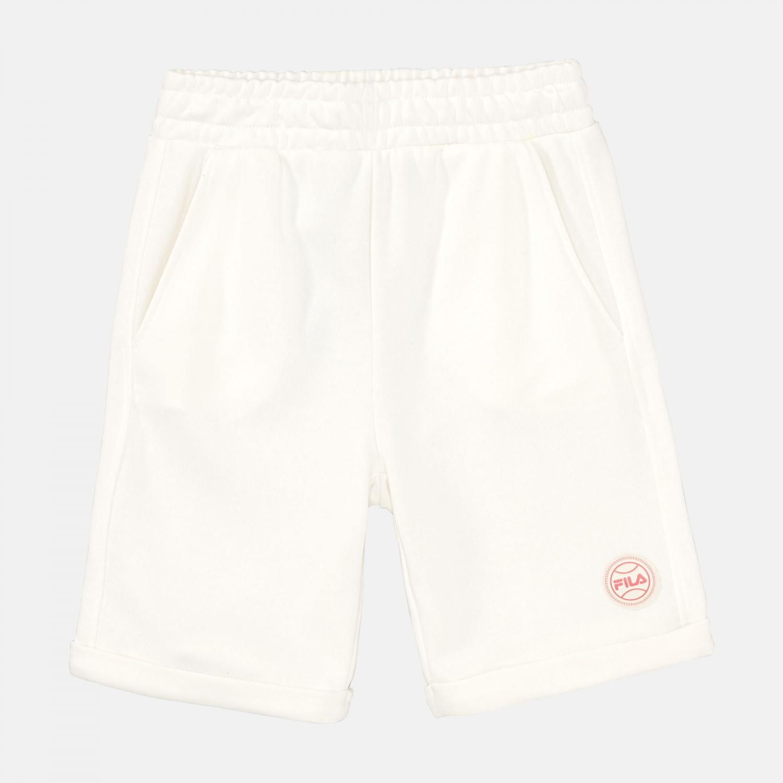 Fila Tenns Boys Percy Sweat Shorts Bild 1