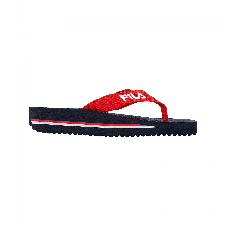 124029123f78 Fila - Tomaia TBar Slipper - 00014201599714 - blue