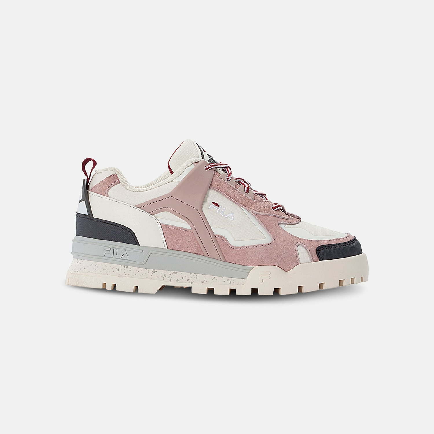 Fila Trailstep Low Wmn rose-smoke Bild 1