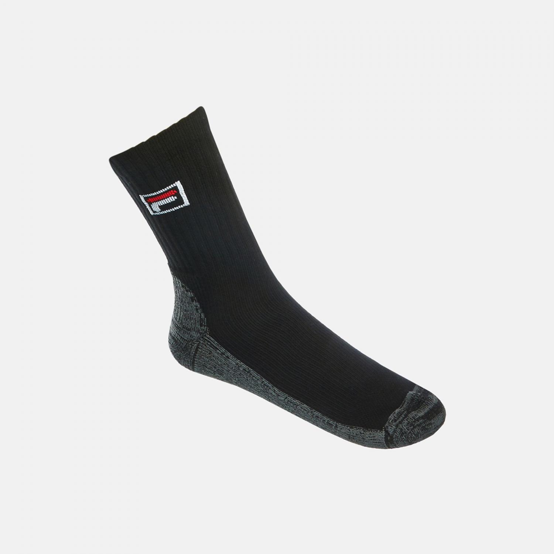 Fila Unisex Tennis Socken Bild 1