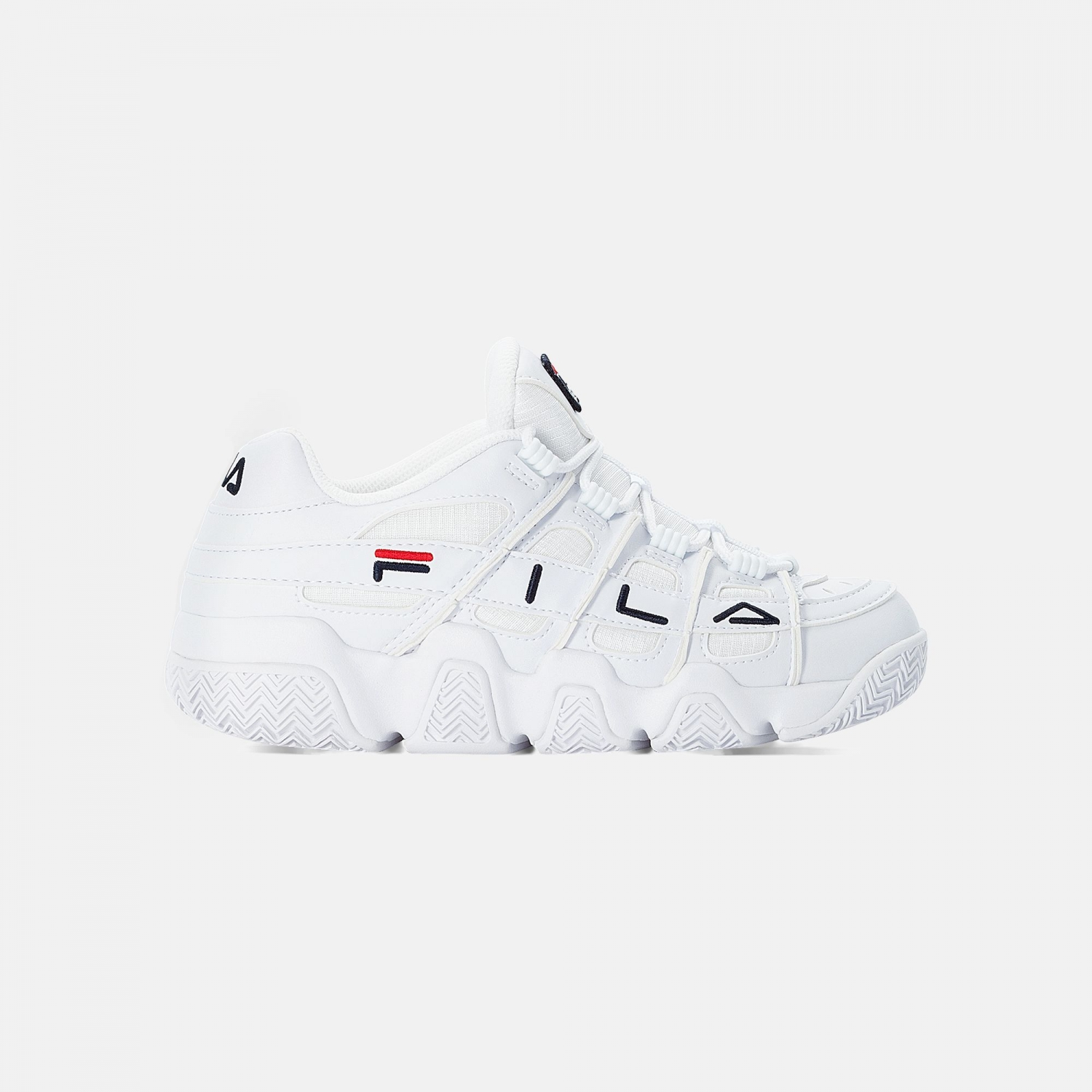 Fila Uproot Low Wmn white Bild 1