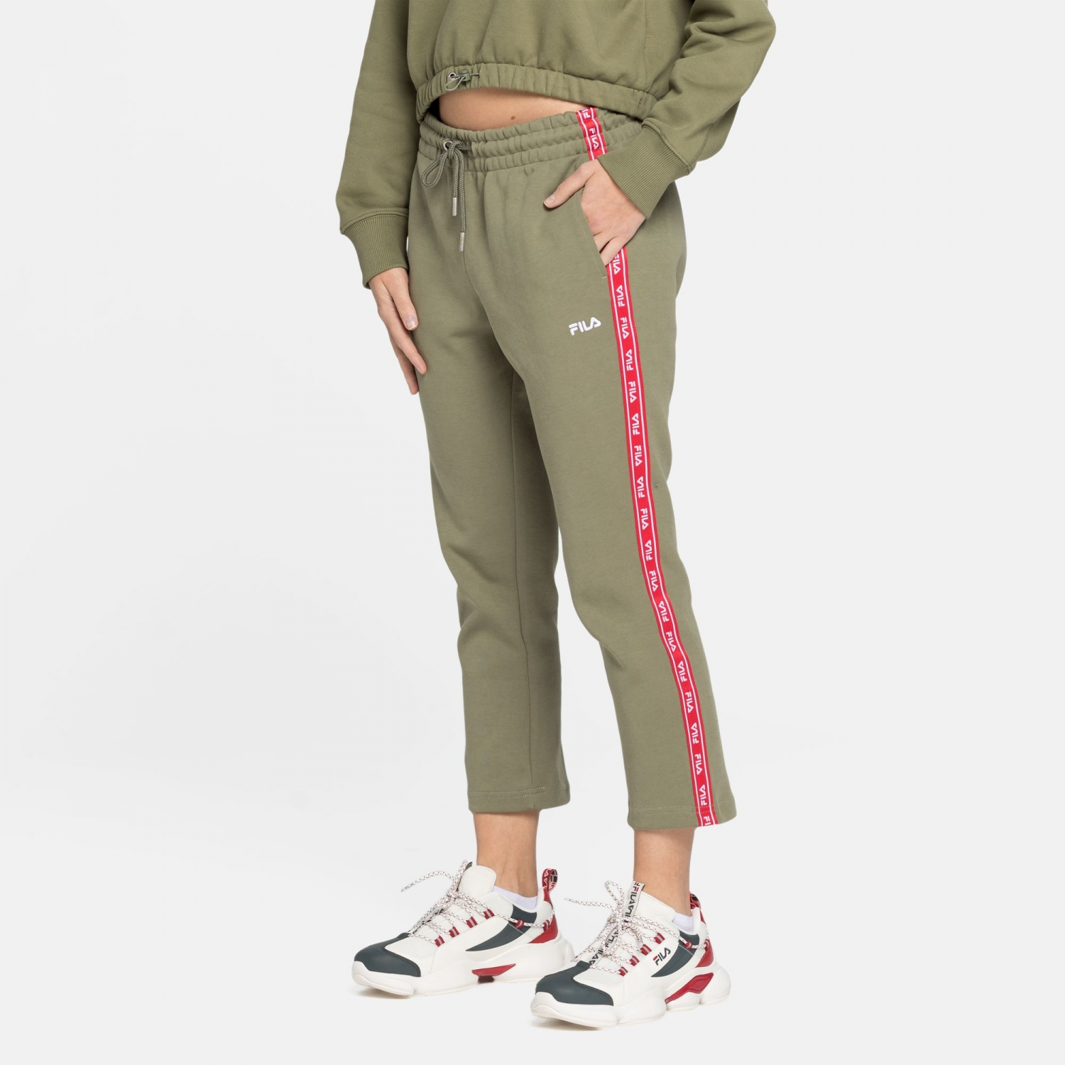 Fila Urvi Sweat Pants Bild 1
