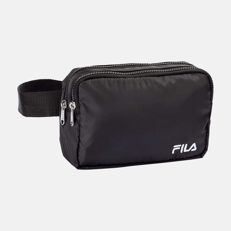 Fila Waist Bag Nylon black Bild 1