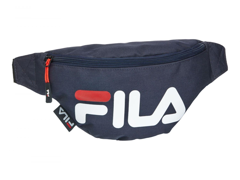 1737071d49db Fila - Waist Bag Slim - 00014201540889 - blau