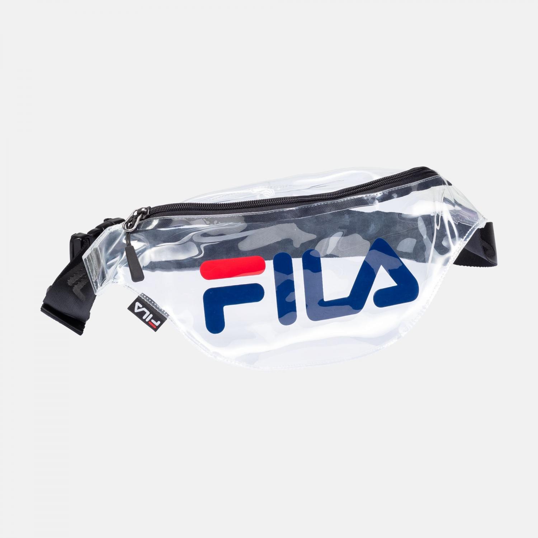 Fila Waistbag Slim transparent Bild 1
